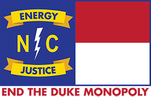Energy Justice NC